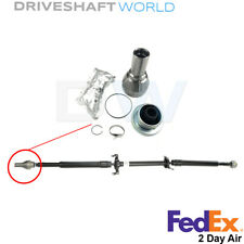 Jeep Cherokee KL 2014-2020 Front CV Joint on Rear Driveshaft - Transmission Side