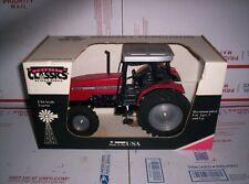 Massey Ferguson 4270 Mfwd Tractor Scale Model 1/16 Nib Louisville Farm Show 1998