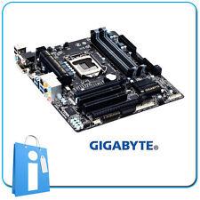Placa base mATX H87 GIGABYTE GA-H87M-D3H Socket 1150 sin Accesorios ni Chapa ATX