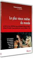 Le Plus Vieux metier du Monde // DVD NEUF