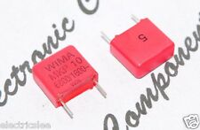 10pcs - WIMA MKP10 6800P (6800pF 6.8nF) 1600V 5% pitch:10mm Capacitor