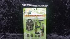 Ultimate Soldier Us Navy Seal Recon  brand new jj-7