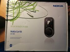 Nokia Bluetooth Multimedia Car Kit CK-300