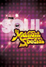 The Soul of the Midnight Special [New DVD] Boxed Set, Widescreen