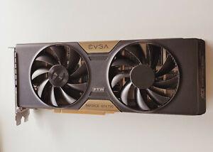 EVGA GeForce GTX 770 4GB Dual FTW w/ EVGA ACX Cooler 04G-P4-3776-KR