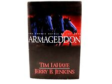 Armageddon The Cosmic Battle of the Ages by T. LaHaye & J.B. Jenkins