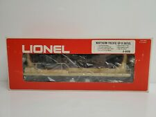 Vintage Lionel Trains 6-8666 Great Northern GP9 Diesel Engine 1975