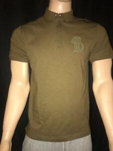 Li-Ning Dwayne Wade Brown Polo Shirt  SIZE XL Brand New with Tag