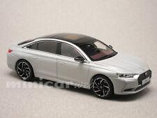 DS9 grise, voiture miniature 1/43e NOREV 170030