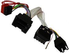 Câble Faisceau autoradio Mains Libres pour PARROT KML Chevrolet Cruze Orlando