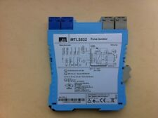 MTL5532 MTL Repeater Power Supply  ALL  NEW  IN BOX