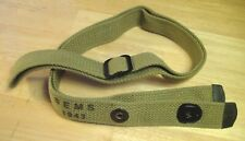 US Military M1 Carbine Sling 1943 Dated New!