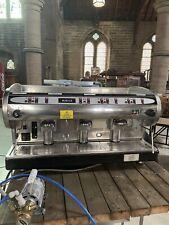 More details for astoria marisa 3 group commercial coffee espresso machine