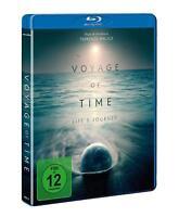 Voyage of Time: Life's Journey [Blu-ray/NEU/OVP] Terrence Malicks erster Dokumen