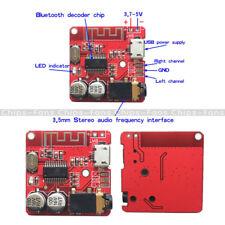 3.7V-5V Mini Bluetooth 4.1 MP3 Decoder Audio Receiver Lossless Amplifier Module