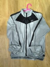 lusso cycling jacket (men's large)