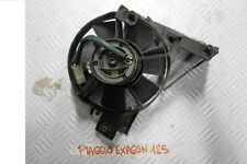elettroventola piaggio hexagon 1998-2002 Electric fan Elektrolüfter