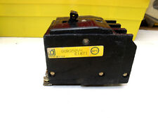 Square D Qob350Vh 50A 3 Pole Bolt On 22Ka Breaker
