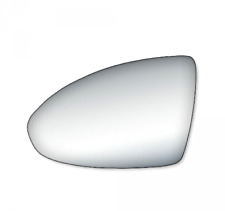 Fits 11-15  Cruze Left Driver Mirror Glass Lens w/Silicone 2016 Limited