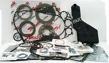 4T40E 4T45E Transmission Rebuild Kit 1995 and Up with Clutches & Filter for GM