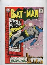 Batman 168 DC Silver Age comic stunning near mint-/Near mint  infantio   cover
