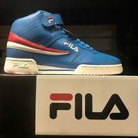 FILA MEN'S F13 DIBL/RED/WHT
