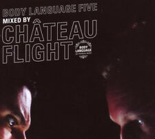 BODY LANGUAGE 5 = Chateau Flight = I:Cube/Poni Hoax/Attias/Terje..=groovesDELUXE