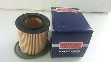Vauxhall Astra  MK5 H 1.9 1910cc CDTi Diesel 8V 16V  Oil Filter 2004-11borg