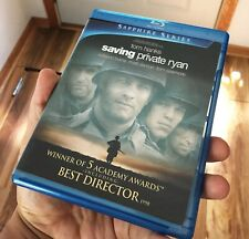 Saving Private Ryan [2-Disc Set] [Sapphire Series] [Oop] (Blu-ray) 2010