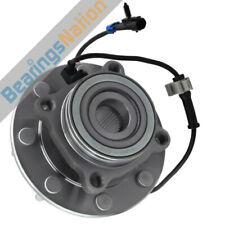 Front Wheel Hub Bearing Assembly 515058 for Chevrolet Avalanche GMC Hummer H2
