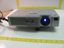 Dukane Image Pro 8045 S8A8045 Multimedia Mobile LCD Projector Hitachi CP-S220W