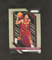 🔥2018-19 Panini Prizm Collin Sexton #170 Rookie Card RC Base Cavaliers 💎📈