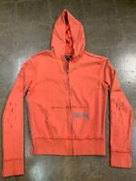 LUCKY BRAND Women's Hoodie Jacket Size Small