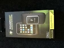 Powermat iPhone Receiver