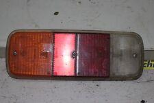 Heckleuchtenglas links Volkswagen VW T2 Bulli Heckleuchte Glas Rückleuchte 1977