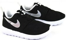 Children's Nike Roshe One TDV Black/White Lace Up Trainers Sneakers Size 9.5