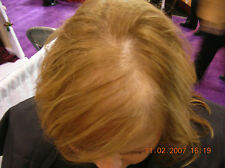 Volluma Hair Thickening Spray  - Dark  Blond #7