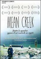 Mean Creek (2004) DVD Nuovo Sigillato