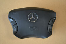 MERCEDES S CLASS W220 S320 CDI 04' STEERING WHEEL AIRBAG 2204602498