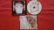RICARDO ARJONA **Una Entrevista** VERY RARE & ORIGINAL PROMO CD Mexico Ella Y El