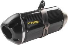TBR S1R SLIP-ON SYSTEM (CARBON FIBER) 005-3910405-S1