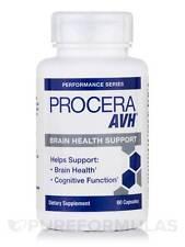 Procera - Procera AVH - 60 Tablets