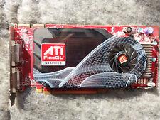 ATI Firegl V5600,512MB DDR4,128Bit,Crossfire, Dual DVI, Pci-E x16
