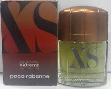Paco Rabanne - XS Extreme Eau de Toilette 50ml Spray - New & Rare