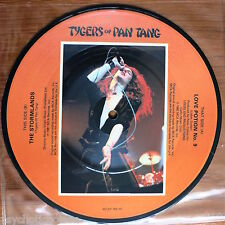 "Tygers of Pan Tang – Love Potion no. 9 7"" Picture Disc Single MCA – MCAP 769"