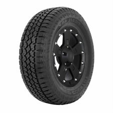 1 New Multi-mile Wild Country Trail 4sx  - 285x70r17 Tires 2857017 285 70 17