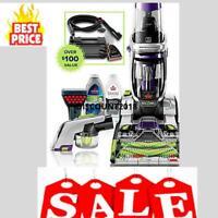 Bissell ProHeat 2X Revolution Pet Pro 2283 With Free Bonus Items Ships Free