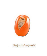 Kappus Martina Collection Glycerin Mandarin Bar Soap 120g 4.2oz New