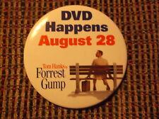TOM HANKS IS FORREST GUMP MOVIE PIN