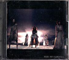 AKB48 – 僕たちは戦わない 6 Track CD & DVD (2015) J-POP KIZM 339/40 Music Videos etc